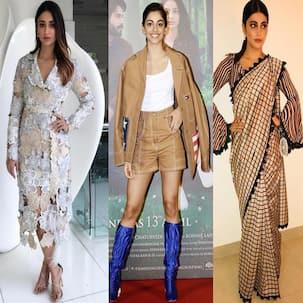 Worst Dressed: Ileana D'Cruz, Banita Sandhu, Shruti Haasan are the fashion offenders of the week