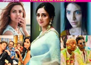 Sridevi's funeral, Anushka Sharma's Pari, Esha Gupta's Syria comment - a look at what made news in Bollywood