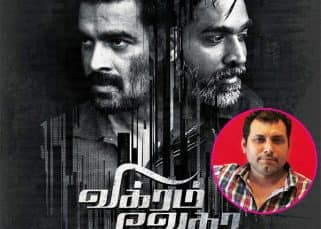 Neeraj Pandey's PLAN C Studios and Reliance Entertainment acquire the Hindi remake rights of R Madhavan's Vikram Vedha