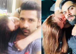 Puneesh Sharma is NOT sorry about copying Virat - Anushka's pose; says I am a fan and I will do it again