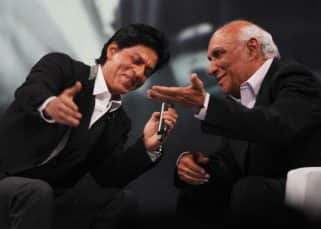 Yash Chopra was looking for Shah Rukh Khan's replacement in Darr even after signing him
