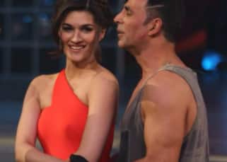 It's official! Kriti Sanon joins Akshay Kumar in Housefull 4; calls it a