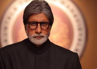 Amitabh Bachchan calls 60 year copyright rule 'rubbish'