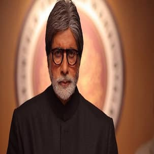 Amitabh Bachchan reveals if Shoojit Sircar's Shoebite will ever get a release