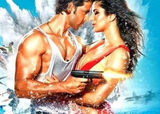Katrina Kaif and Hrithik Roshan to reunite for Bang Bang Reloaded?
