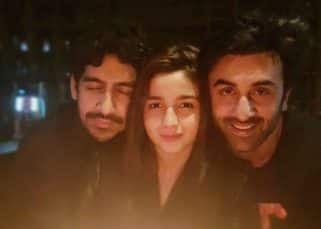 It's a wrap! Alia Bhatt and Ranbir Kapoor complete the first schedule of Brahmastra in Bulgaria - view pics