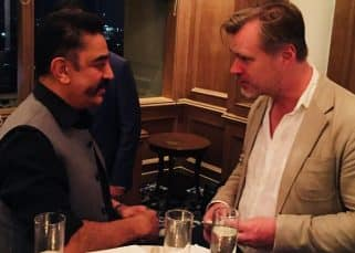 Why is Kamal Haasan apologising to Christopher Nolan for Dunkirk?