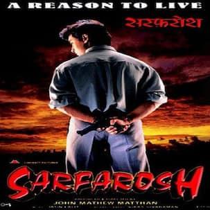 Will Aamir Khan shoot Sarfarosh 2 next? The actor answers...