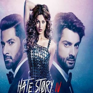 Hate Story IV box office collection day 2: Urvashi Rautela's film witnesses decent jump, rakes in Rs 7.95 crore