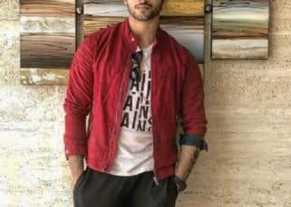 Swaragini actor Namish Taneja escapes a fatal accident on the sets of Ikyawann