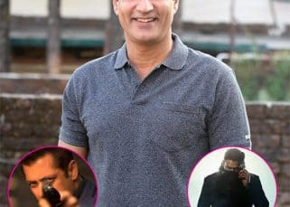 Did you know Narendra Jha is a part of Salman Khan's Race 3 and Prabhas' Saaho?