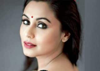 Rani Mukerji: If somebody comes up with a Bunty Aur Babli 2, I will 100 per cent do it