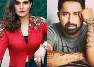 Zareen Khan to replace Rannvijay Singh as the host of Troll Police?