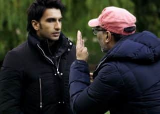 Fans will have to wait for Aditya Chopra to direct Ranveer Singh again after Befikre