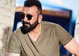 Sanjay Dutt SLAPS a legal notice against the author of his fake biography; the publication house apologises