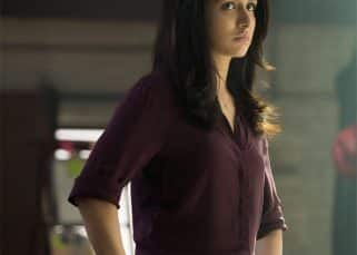 Is this Shraddha Kapoor's first look from Saaho?