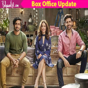 Sonu Ke Titu Ki Sweety box office collection day 32: The comedy film rakes in Rs 105.35 crore