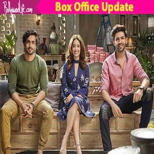 Sonu Ke Titu Ki Sweety box office collection day 42: The comedy film rakes in Rs 108.46 crore