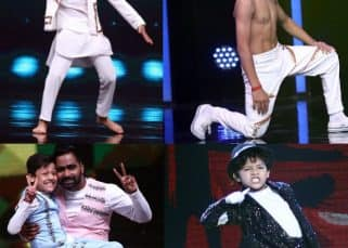 Super Dancer Chapter 2 grand finale LIVE updates: Kiku Sharda makes us ROFL as he jokes about the media craze around Taimur Ali Khan