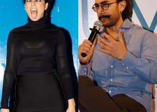 Aamir Khan, Kangana Ranaut and Rani Mukerji's AWKWARD pictures will make you laugh till your stomach aches