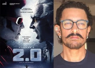 Aamir Khan on Thugs of Hindostan Vs 2.0 this Diwali: I hope they don't clash with us