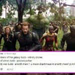 Fans are super pissed with the awful Hindi dubbing of Avengers: Infinity War trailer