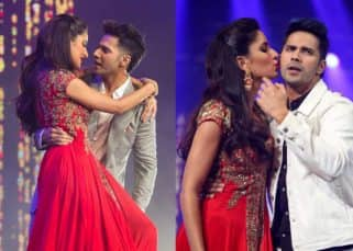 Proof of pay disparity! Varun Dhawan to draw a paycheque that is 5 times heftier than Katrina Kaif's for their 4D dance film