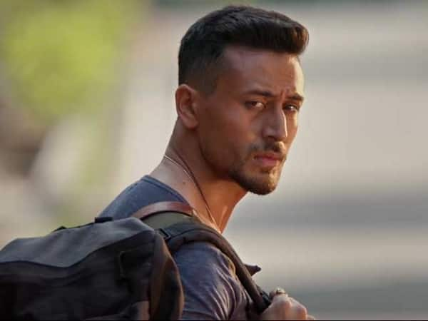 Baaghi 2 Box Office Collection Day 5 Early Estimates Tiger Shroffs