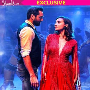 [Exclusive Video] Abhay Deol and Patralekhaa make us ROFL as they open up about their supernatural experiences