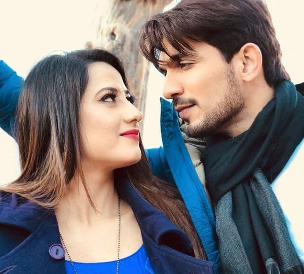 Ishq Mein Marjawan: Arjun Bijlani and Alisha Panwar to shoot