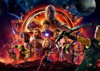 Avengers: Infinity War box office collection day 6 early estimates: The superhero flick inches closer to the Rs 150 crore club