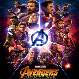Avengers: Infinity War - Almost 1000 screens are allocated to Hindi, Telugu and Tamil versions of the superhero flick