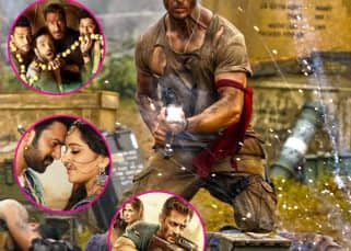 Baaghi 2 shatters the box office collections of every film in 2018 EXCEPT these three