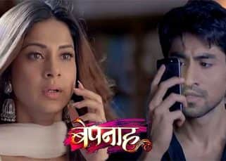 Spoiler Alert! Zoya and Aditya's drunken office romance to spice up things in Bepannaah