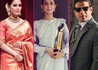 जेनिफर विंगेट, करण पटेल और हिना खान समेत इन टीवी कलाकारों को मिला दादा साहेब फाल्के पुरस्कार