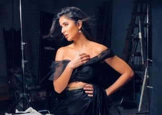 Katrina Kaif defines elegance and beauty in her latest photoshoot for a jewellery brand - view pic