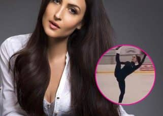[VIDEO] Elli Avram dances to October theme, and it looks like a scene from a Disney princess movie