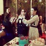 [INSIDE PICS] Kareena Kapoor Khan, Karisma Kapoor ring in mother Babita's 70th birthday