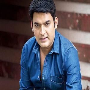 Kapil Sharma is back to the showbiz but this time it is not with a TV show