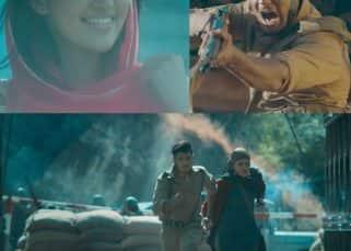 Mehbooba trailer: Puri Akash chants 'Shah Rukh, Aamir, Salman Khan zindabad' to reunite with his love - watch video