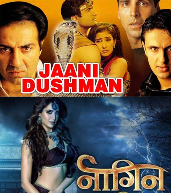 Naagin 3 Is Akshay Kumar S Jaani Dushman Ek Anokhi Kahani The