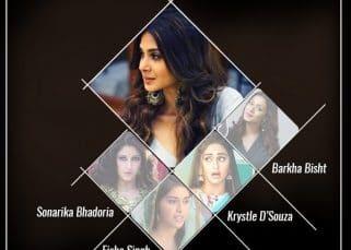 #BLBestOf3: Jennifer Winget beats Sonarika Bhadoria to become the best TV actress in the first quarter of 2018