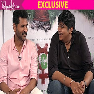 Why did Karthik Subbaraj choose Prabhudheva for Mercury? The director reveals it all - Watch EXCLUSIVE video
