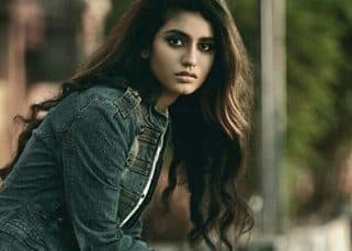 'Wink Queen' Priya Prakash Varrier bags her first award as Viral Personality of the Year