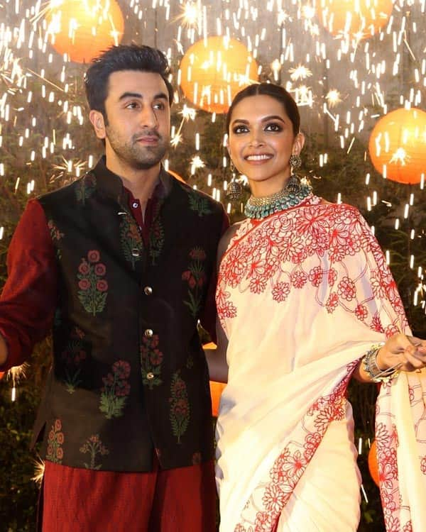 Ranbir & Deepika Turned Showstoppers