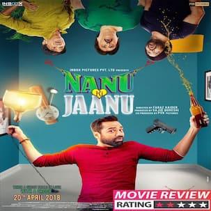 मूवी रिव्यू: 'नानू की जानू' में अभय देयोल के सिवा कुछ नहीं है खास, न हंसाएगी न डराएगी फिल्म