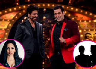 Not Shah Rukh or Salman, Banita Sandhu wants to work with THESE two Khans