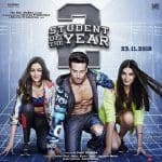 Tiger Shroff, Ananya Panday, Tara Sutaria wrap up Dehradun schedule of Student Of The Year 2 - view pic