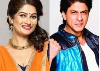 Did you know Bigg Boss Marathi contestant Resham Tipnis has a Shah Rukh Khan connection?