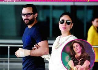 Kareena Kapoor Khan took Saif Ali Khan's permission to be part of the 'Fevicol song' in Salman Khan's Dabangg 2 - here's why
